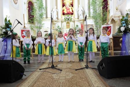 Festiwal Pieśni Maryjnej