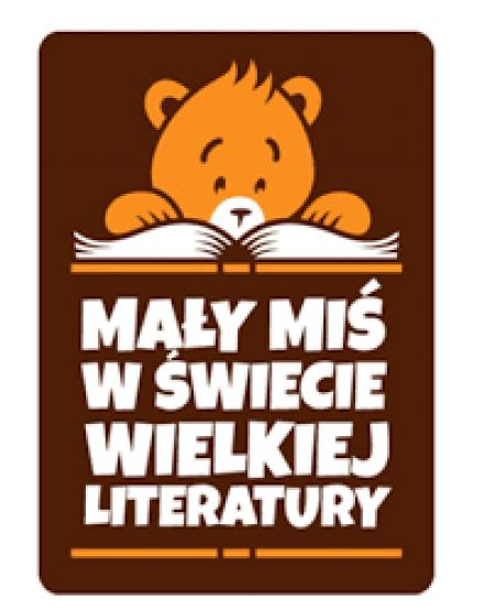 Mały Miś w świecie wielkiej literatury